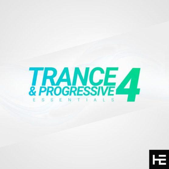 Helion Trance & Progressive Essentials Vol 4 By Helion Samples