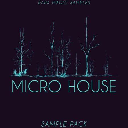 Micro House Sample Pack by Dark Magic Samples