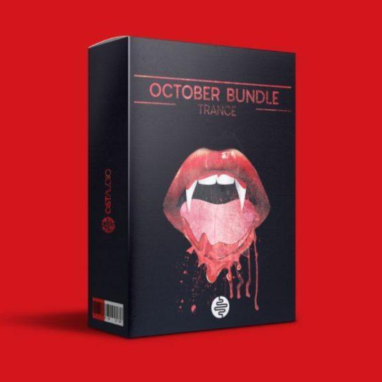 OST Audio - October Trance Bundle