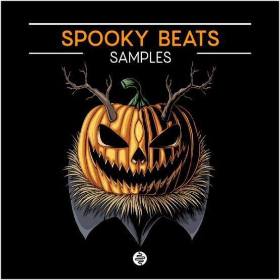OST Audio - Spooky Beats