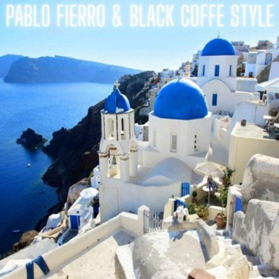Pablo Fierro Black Coffe Style (Ableton Live Template) By Steven Angel