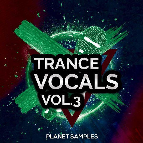 Planet Samples – Trance Vocals Vol. 3