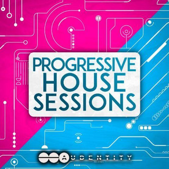 Progressive House Sessions By Audentity Records