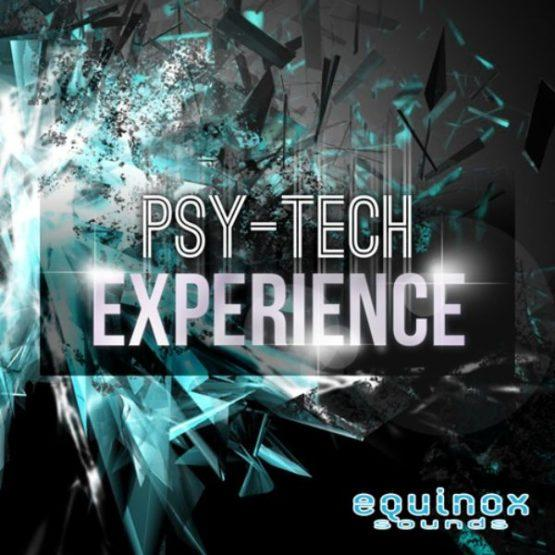 Psy Tech Experience By Equinox Sounds