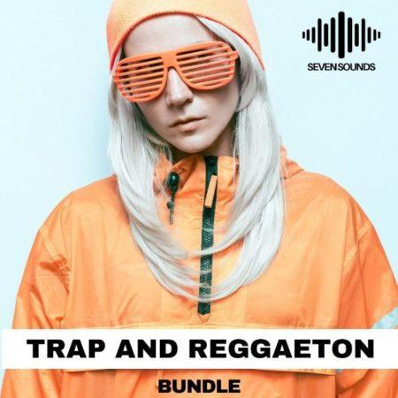 Seven Sounds - Trap & Reggaeton BUNDLE
