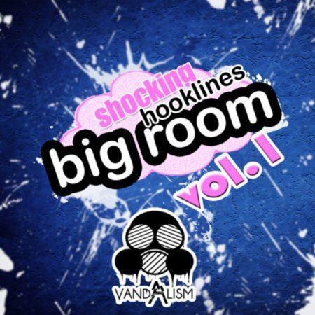 Shocking Big Room Hooklines 1 By Vandalism