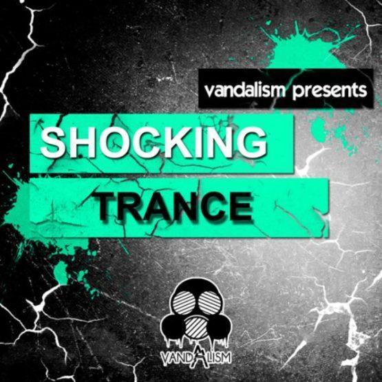 Shocking Trance By Vandalism
