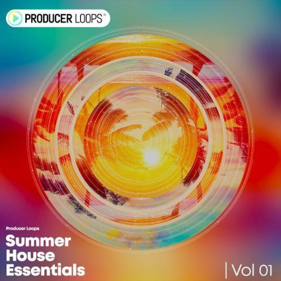 Summer House Essentials Vol.1 By Producer Loops