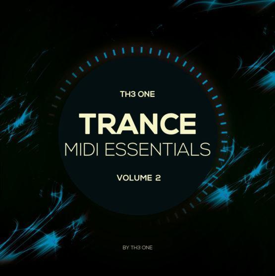 TH3-ONE-Trance-MIDI-Essentials-Vol.-2