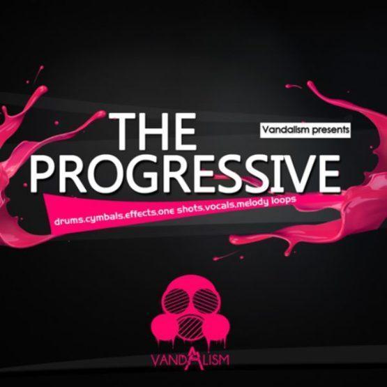 The Progressive By Vandalism