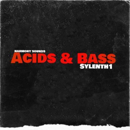 Trance Acids and Bass For Sylenth1 By Harmony Sounds
