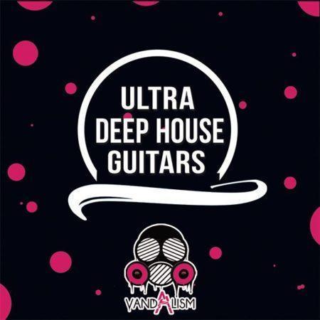 Ultra Deep House Guitars By Vandalism
