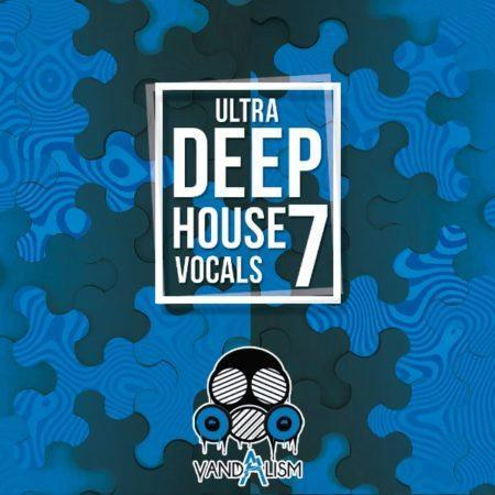 Ultra Deep House Vocals 7 By Vandalism