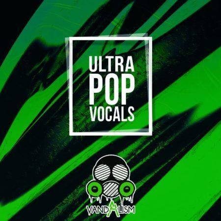 Ultra Pop Vocals By Vandalism
