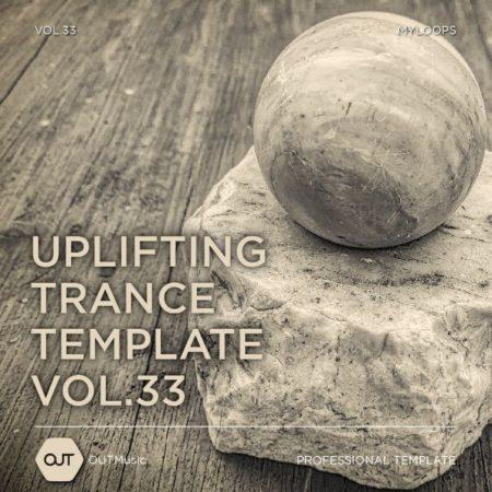 Uplifting Trance Template Vol.33 - Come With Me