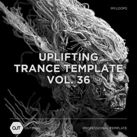 Uplifting Trance Template Vol.36 - Back Home By OUT Music