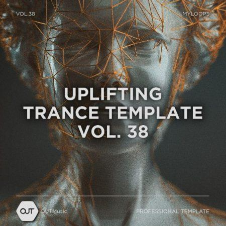 Uplifting Trance Template Vol.38 - Exposure By OUT Music