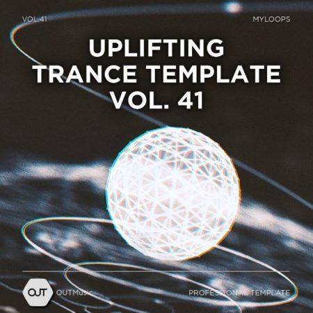Uplifting Trance Template Vol.41 - Arctic By OUT Music