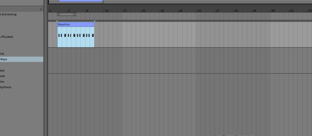 how to import midi files into ableton live way 1 screenshot 3