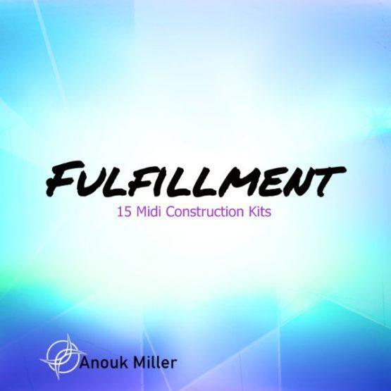 Anouk Miller - Fulfillment