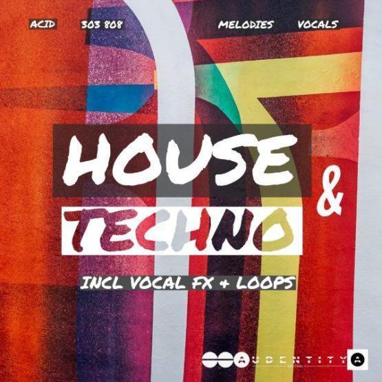 Artwork House & Techno