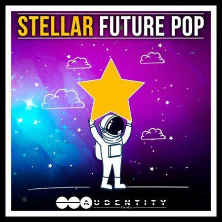 Audentity Records -Stellar Future Pop