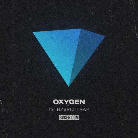 BVKER - Oxygen for Hybrid Trap