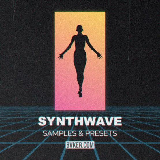 BVKER - Synthwave