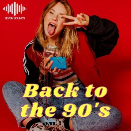 Back to the 90's By Seven Sounds