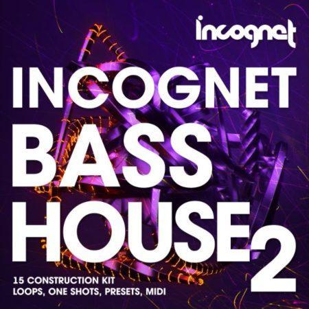 Bass House Vol.2 By Incognet