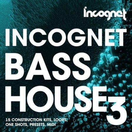 Bass House Vol.3 By Incognet
