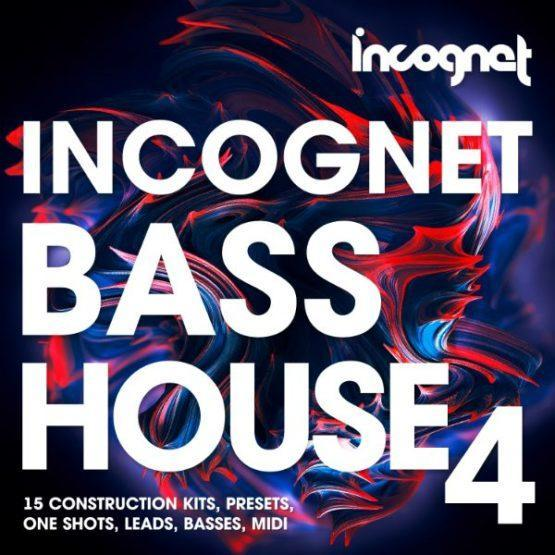 Bass House Vol.4 By Incognet