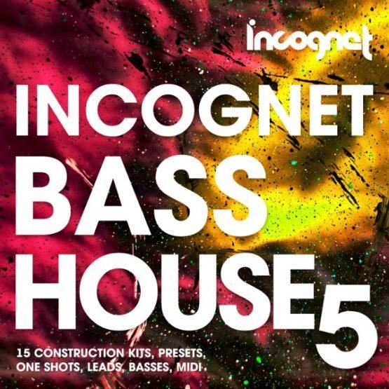 Bass House Vol.5 By Incognet