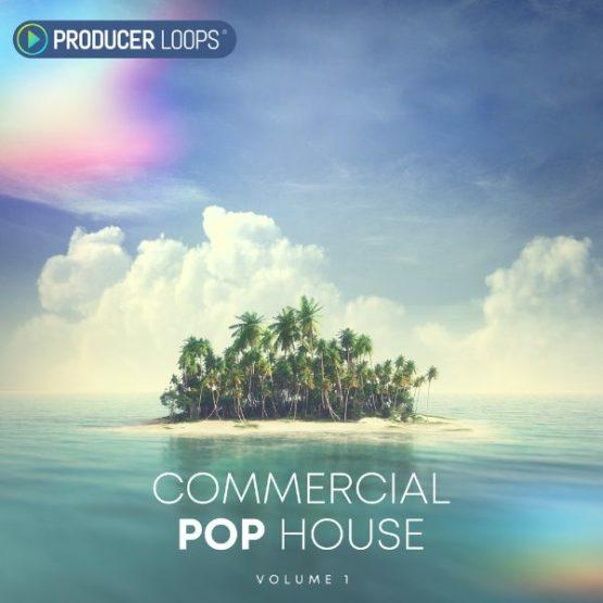 Commercial Pop House Vol 1 By Producer Loops