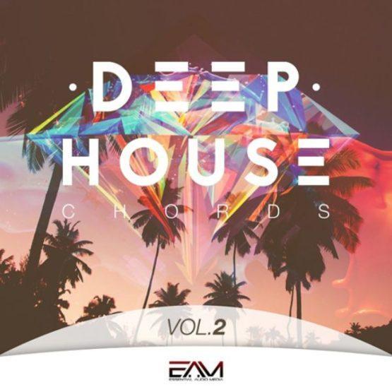 Deep House Chords Vol 2 By Essential Audio Media