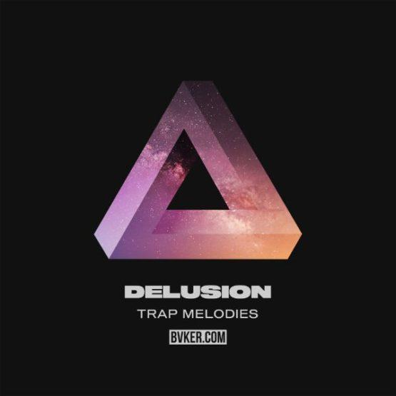 Delusion Trap Melodies By BVKER