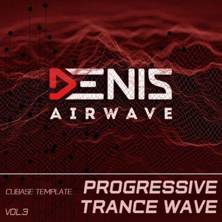 Denis Airwave - Progressive Trance Wave Vol.3