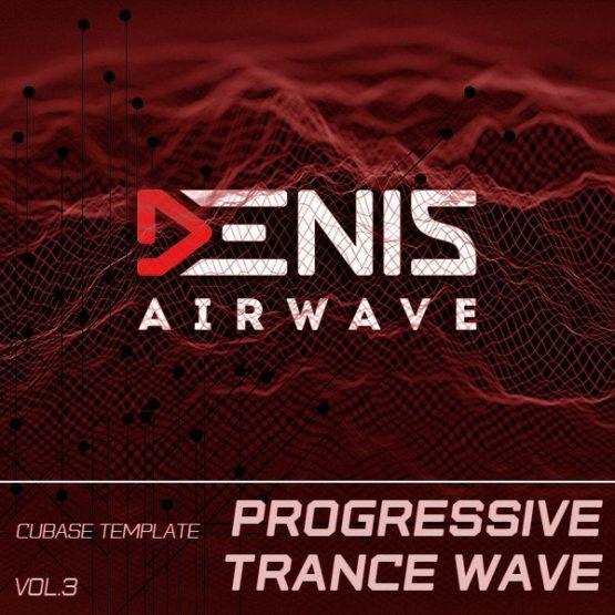 Denis Airwave - Progressive Trance Wave Vol.3
