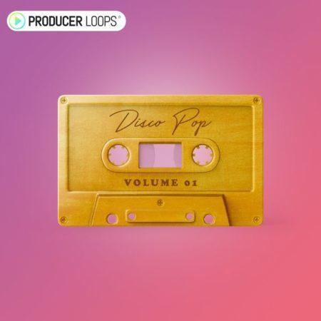 Disco Pop Vol 1 By Producer Loops