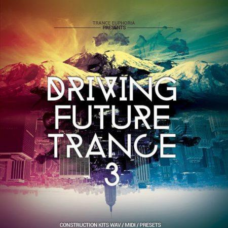 Driving Future Trance 3 By Trance Euphoria