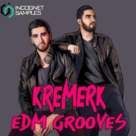 Incognet - Kremerk Edm Grooves
