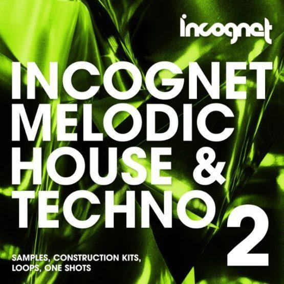 Incognet - Melodic House & Techno Vol.2