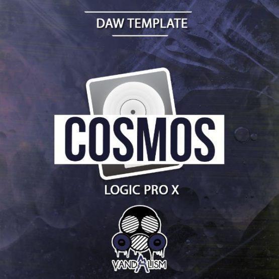 Logic x - Cosmos By Vandalism