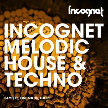 Melodic House & Techno By Incognet Samples