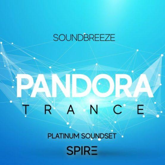 Pandora Trance Platinum Soundset For Spire By Soundbreeze