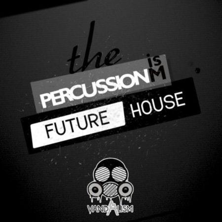 Percussionism Future House By Vandalism