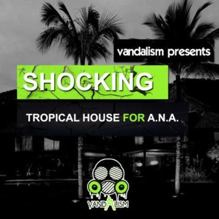 Shocking Tropical House For ANA By Vandalism