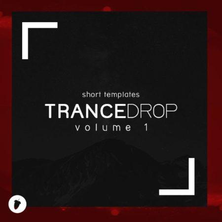Short Templates - Trance Drop Volume 1 by Helion Samples
