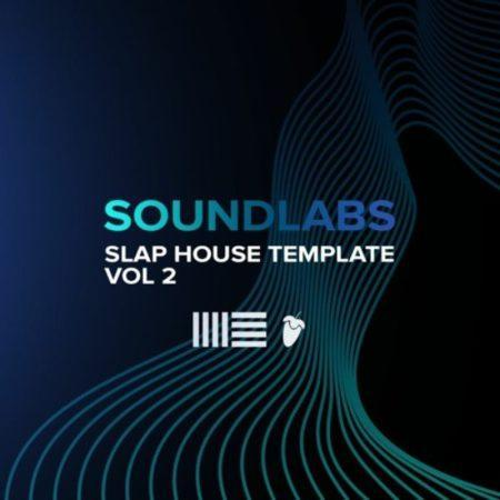 Slap House Ableton & FL Studio Template Vol. 2 By Soundlabs