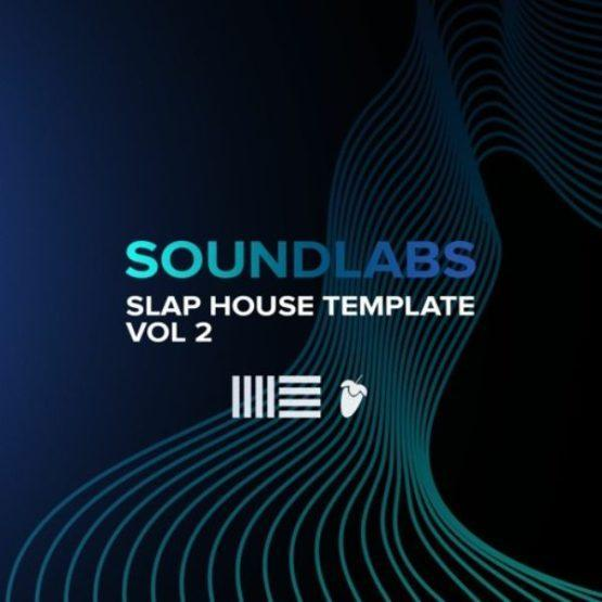 Slap House Ableton & FL Studio Template Vol. 2 By Soundlabs